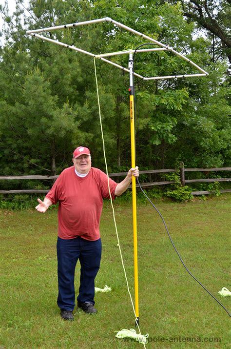 building the 6 meter moxon antenna kb9vbr j pole antennas