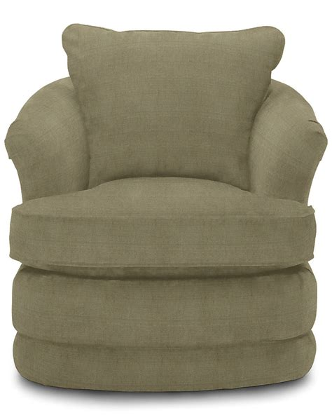 Fresco Premier Swivel Occasional Chair Occasional Swivel Chairs