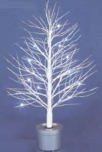 online garden centre fibre optic christmas trees and xmas
