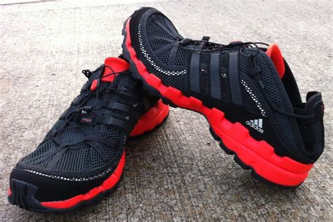 adidas hydroterra shandal water shoe review