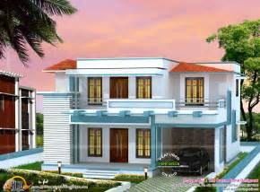 House 3d news and article online 1700 sq feet 3d house elevation and plan