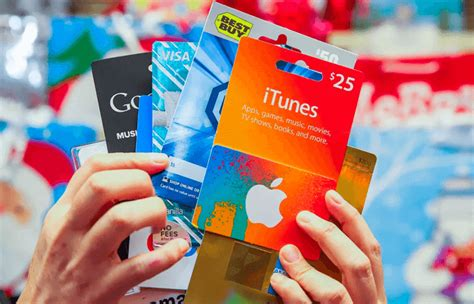 What To Do With Gift Cards - what to do with unused gift cards one good thing by jillee