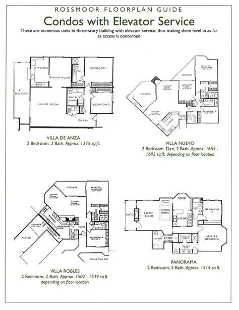 rossmoor floor plans walnut creek 100 rossmoor floor plans walnut creek 298 kinross