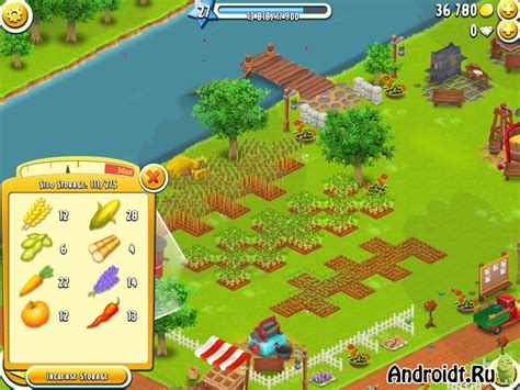 cara mod game hay day скачать взломанную версию hay day на андроид