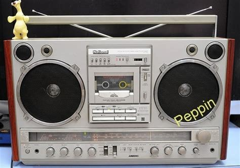 Buku Elektronika Radio Transistor Recorder Cassette 73 best images about boombox turntable headphones on vintage suitcases boombox and