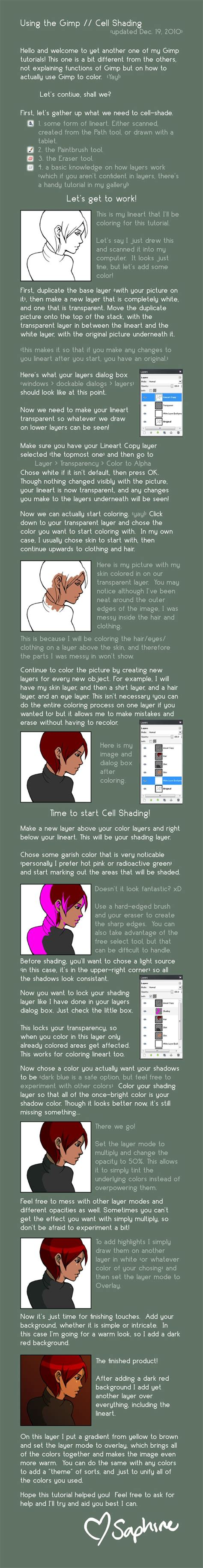 tutorial gimp drawing 24 best images about gimp drawing on pinterest