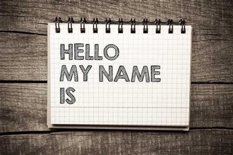 How To Name Resume File