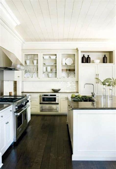 wood floors in kitchen gen4congress with