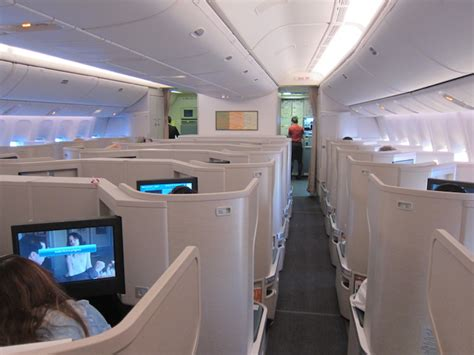 Cathay Pacific Cabin Baggage Allowance by Best Business Class Flight Reviews To Bangkok Cheap