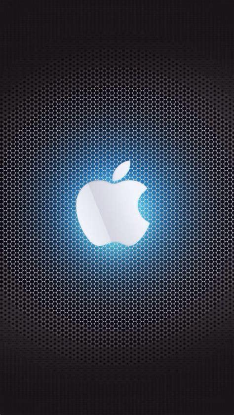 wallpaper for iphone 6 lights apple glowing light iphone 5 wallpaper 640x1136