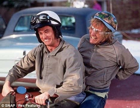 dumb and dumber on scooter memes
