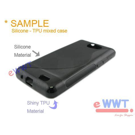 Soft Nokia 225 black hybrid tpu soft cover for nokia 225 rm 1012