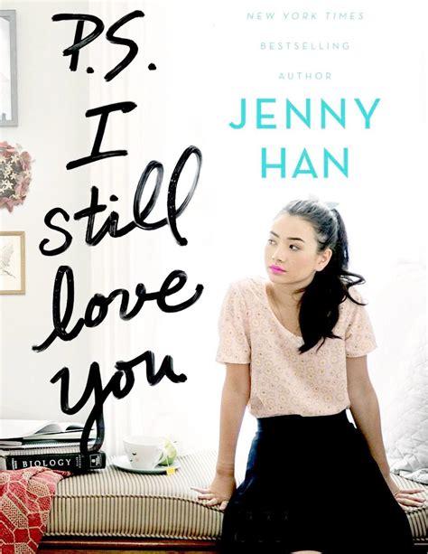 libro p s i still love let it be p s i still love you jenny han
