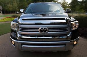 Toyota Tundra Front Grill 2014 Toyota Tundra 1794 Edition Front Grille Car