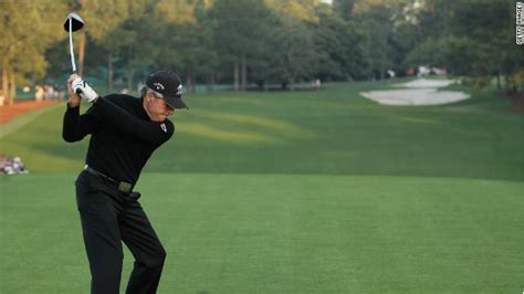 gary player swing augusta national no longer just a boys club cnn radio