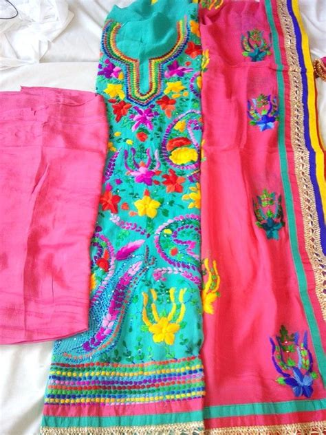 boutique in punjab hand embriodery machine embriodery 109 best images about patiala salwar suit on pinterest