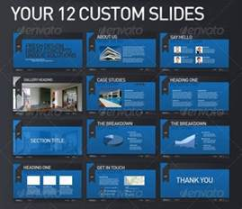 Best Business Powerpoint Templates Download Sales Business Presentation Template Images Frompo