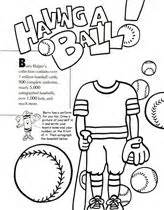 baseball birthday coloring pages online coloring page practice your mousing skills by