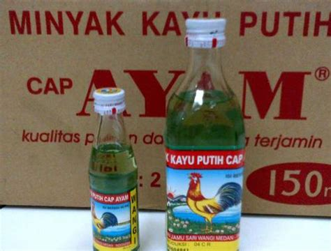 Minyak Kayu Putih Cap Ayam Botol Besar dinomarket 174 pasardino