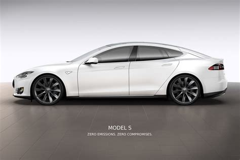 review tesla model s tesla model s term test review 2018 by car magazine
