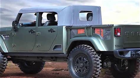 jeep wrangler concept 2018 jeep wrangler unlimited rubicon concept