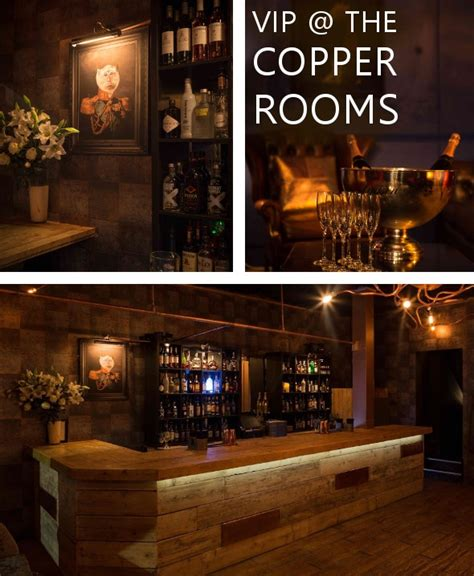 The Room Brighton by The Copper Rooms Brighton Vip Guestlist Entry