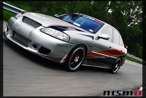 nissan sentra modified 2003 nissan se r specv turbo sentra specv turbo for sale
