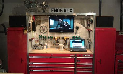 garage toolbox toolbox
