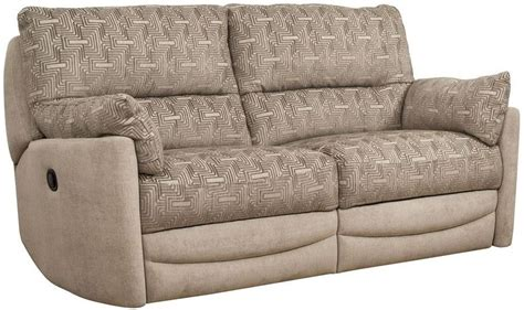 Buy Buoyant Metro 3 Seater Fabric Recliner Sofa Online Recliner Fabric Sofa Uk