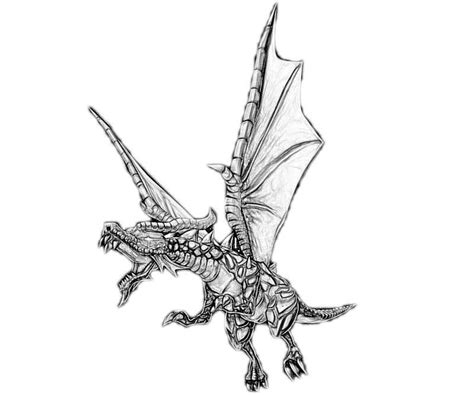 minecraft ender dragon coloring page free coloring pages of ender dragon