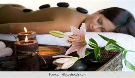 Best Detox Retreats In India by Top Resort Spas In India Best Spa S For Best Therapeutic