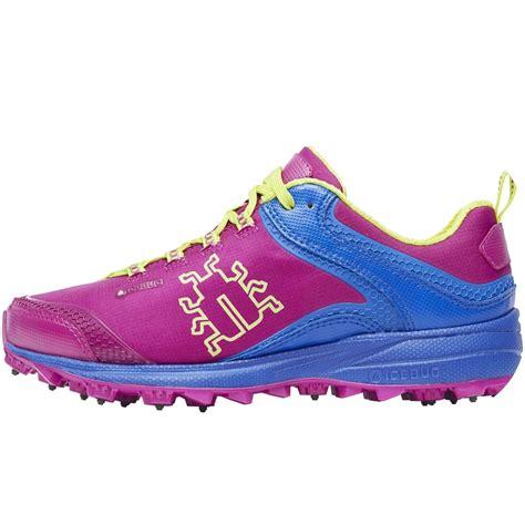 icebug winter running shoes new icebug bugrip studded womens 5 10 trail running