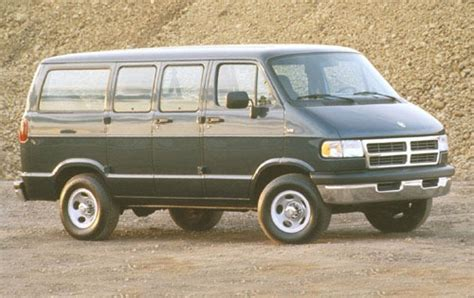 best auto repair manual 2000 dodge ram van 2500 spare parts catalogs used 1997 dodge ram wagon for sale pricing features edmunds