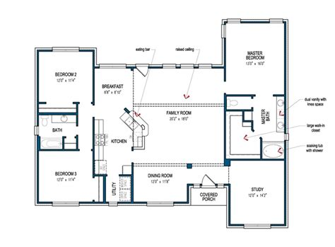 pin by tilson homes on floor plan friday