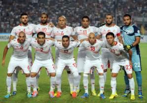 Libya Calendario 2018 Tunisia Squadra Nazionale