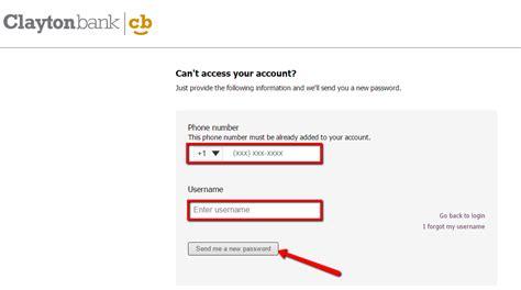 bank details validation clayton bank banking login cc bank
