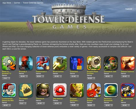 best tower defence tower defense page 2 of 2