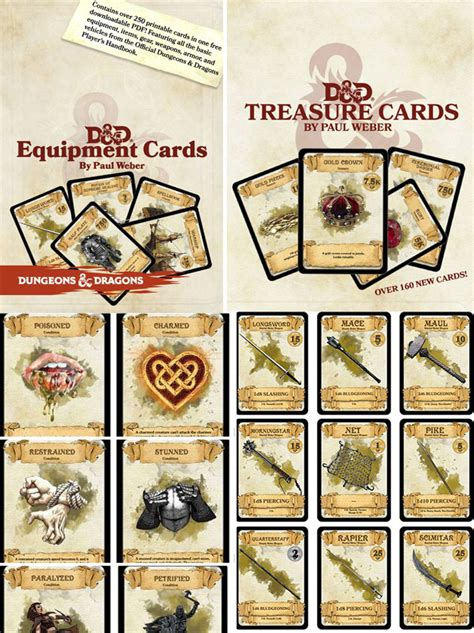 rpg item card template d d cards by paul weber advice d d