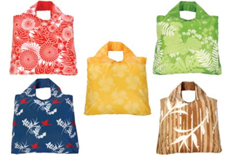 Envirosax Reusable Grocery Bags From Delight reuse shades of green page 2