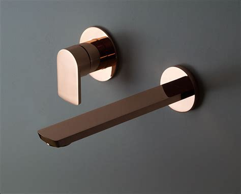 copper bathroom taps copper wall mounted basin taps copper bathroom taps