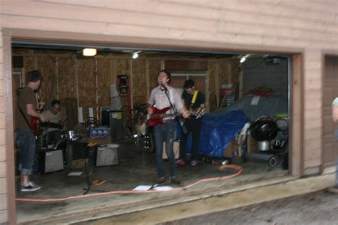 Garage Bands by Gc23eqy The Garage Bands Unknown Cache In