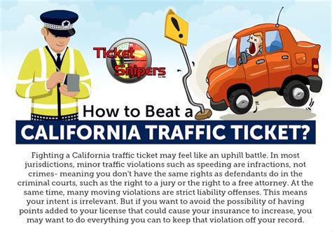 how to beat a light ticket how to beat a traffic ticket in california