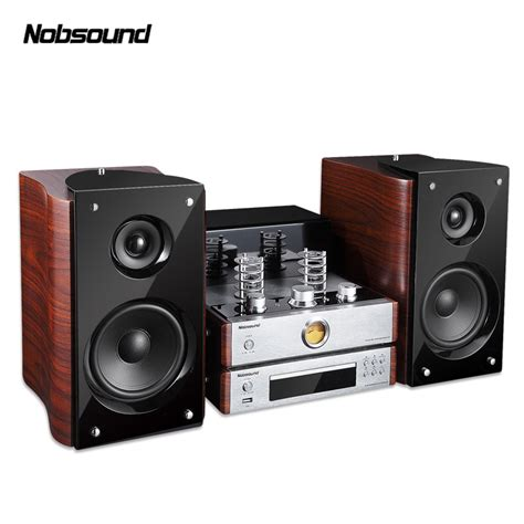 nobsound bluetooth combined speaker output power 60w 5670
