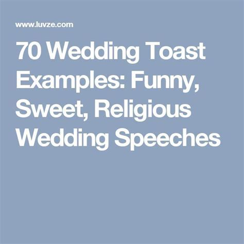 Best 25  Wedding toasts ideas on Pinterest   Toast speech