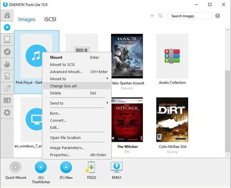 Daemon Tool Lite Windows 7 by Daemon Tools Lite ダウンロード