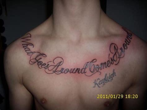 what goes around comes around tattoo big planet community forum dickyjones s album