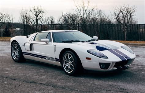 old car repair manuals 2005 ford gt regenerative braking 2005 ford gt classic driver market