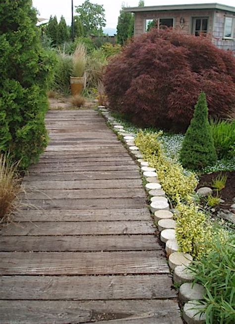 gardens touring and yards on