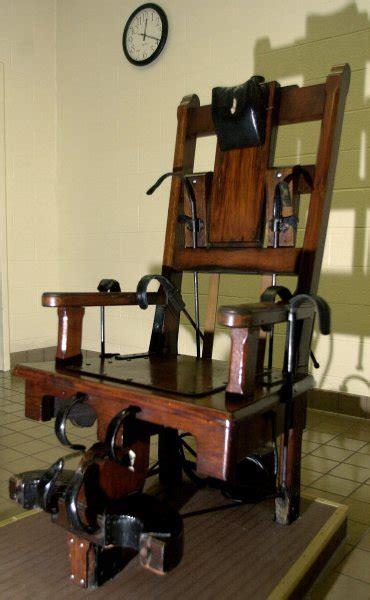 elektrischer stuhl überlebt usa staatliche exekution in der kritik bild 5 spiegel