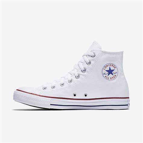 amazoncom converse chuck taylor all star high top converse chuck taylor all star high top unisex shoe nike com